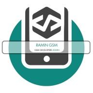 ramin gsm