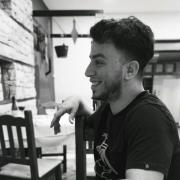 Photo of Axel Nicolás Bosso