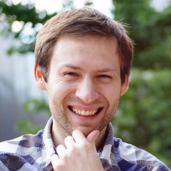 Dmitri Shuralyov Avatar