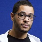 Photo of Joseph Andrew