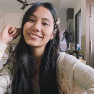 Chloe Chou