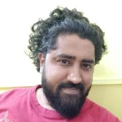 Kiran Aradhya