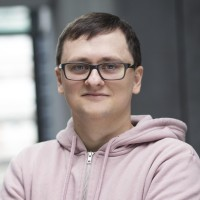 Avatar of Oleksandr Dombrovskyi