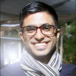 Zushan Ahmad Hashmi