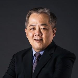 Choo Hong Peng (HP)