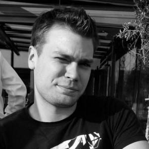 Profile picture for Mika Aalto