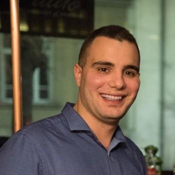 Dobromir's avatar