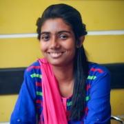 Photo of Trishna Mondal Etu