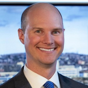 Meteorologist Adam Lorch