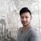 Kunal Chaudhry @lbluerucksack