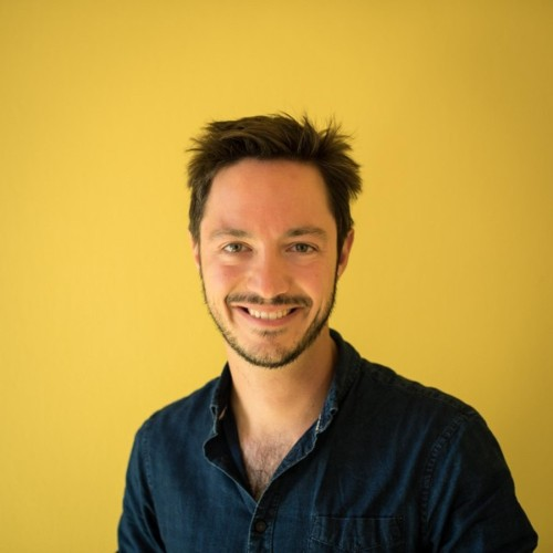Alexandre Malarewicz, Cofondateur d'Empowill et enseignant à HEC Paris
