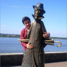 Павел Мерзликин