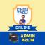 Admin Cikgu Fadli Online