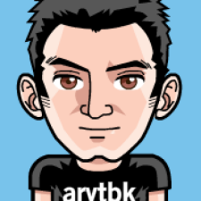Avatar for Ary.Tebeka from gravatar.com