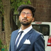 Photo of Kartik Yadav