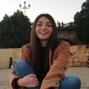 Ana González Reyes