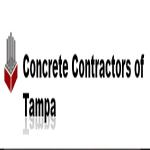 Concrete Contractors Of Tampa