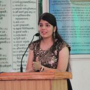Ayushi Balani