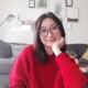 Sabrina | The Budding Optimist
