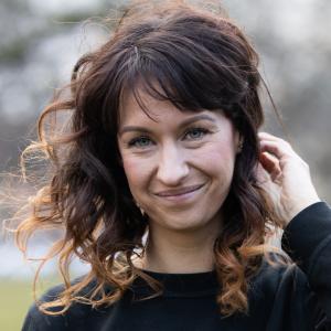 Marina Fredrikzon