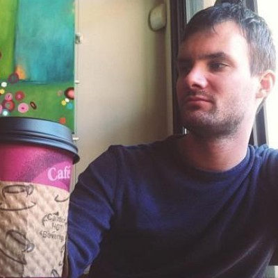 Avatar of Tyler Stroud, a Symfony contributor