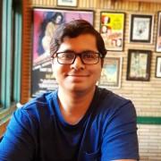 Srijan Choudhary