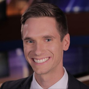 Dustin Luecke