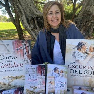 Rosa Moreno Matellanes