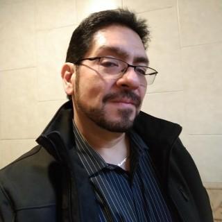 Antonio García Azcona