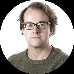 Ole Petter Baugerød Stokke