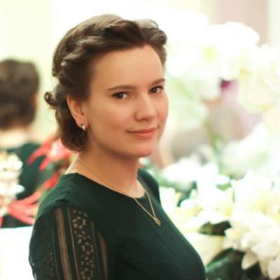 Евгения Смыкова