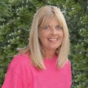 Profile picture for Cathy Hickman