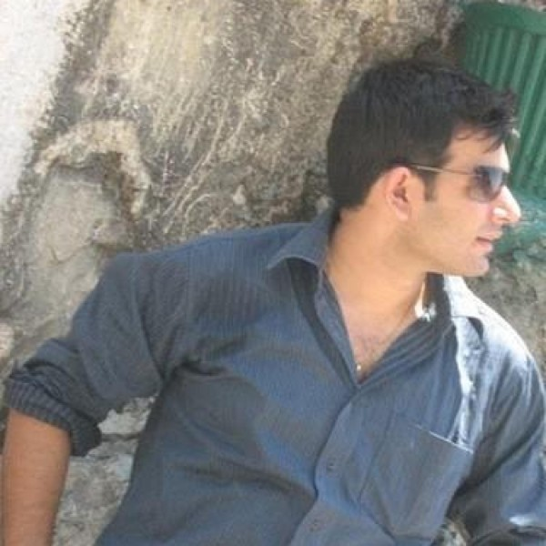 Shekhar Gulati Avatar