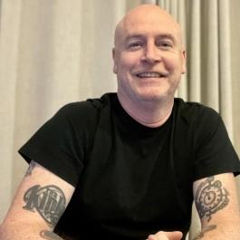 avatar for Dan Holt