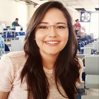 Jacqueline Reyes