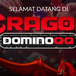 Dragon DominoQQ's picture
