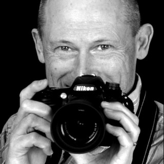 Peter Jones - The Photographer's Eye