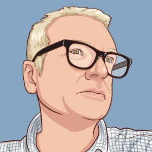 Profile picture for Mark Fahey