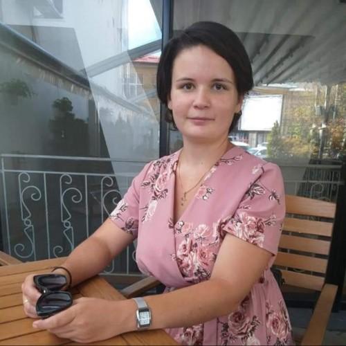 Sâmtion Mariana Daniela