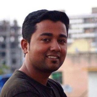 Pramod Dhokane