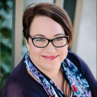 Carolyn Ryder