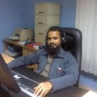 Md Arifuzzaman