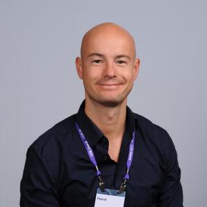 Pascal Morschbach