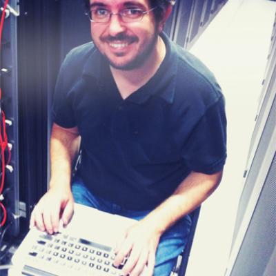 Avatar of Pablo Godel, a Symfony contributor