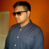 Avatar of Anujith Singh
