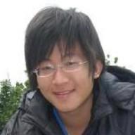 coldnew avatar