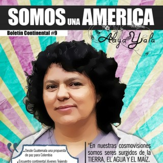 Somos una América - Abya Yala