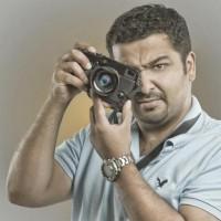 Jamal Alayoubi – Kuwait Overland