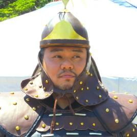 Iosif Yusuke Takakura