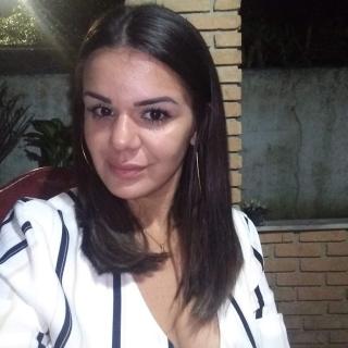 Anna Beatriz Faria